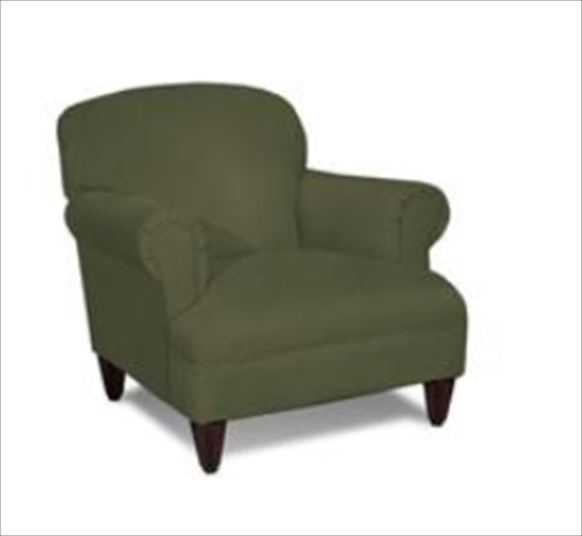Klaussner Wrigley Chair - Belsire Taupe