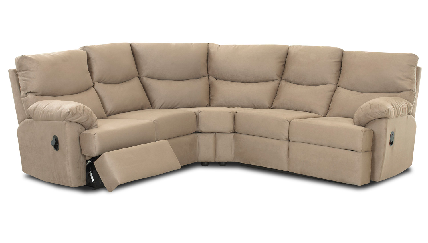 Microsuede Sectional Sofa 28 Images Abbyson Living Delano Microsuede Sectional Sofa With