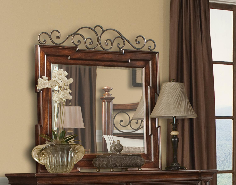 Klaussner San Marcos Mirror