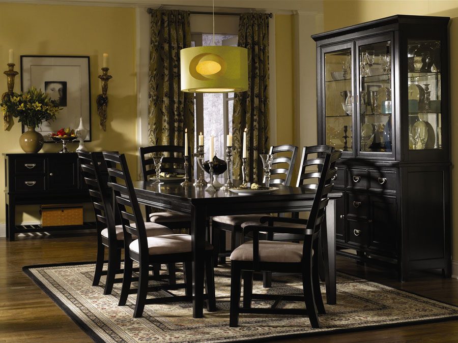 Klaussner Ashton Dining Set