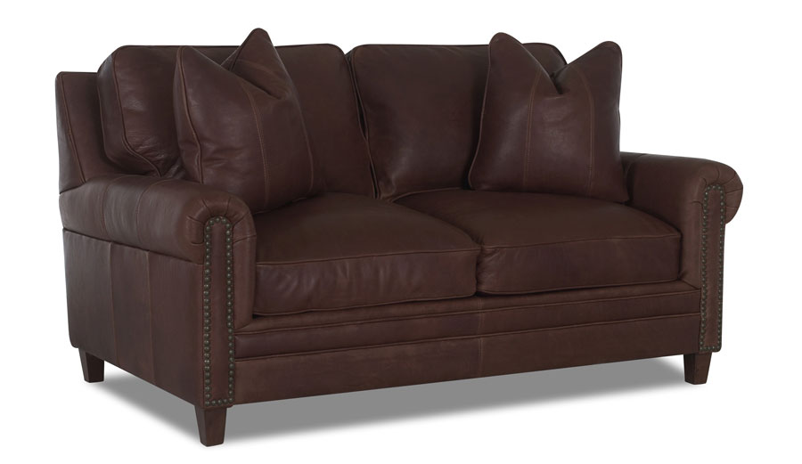 Cheap Klaussner Biltmore Loveseat
