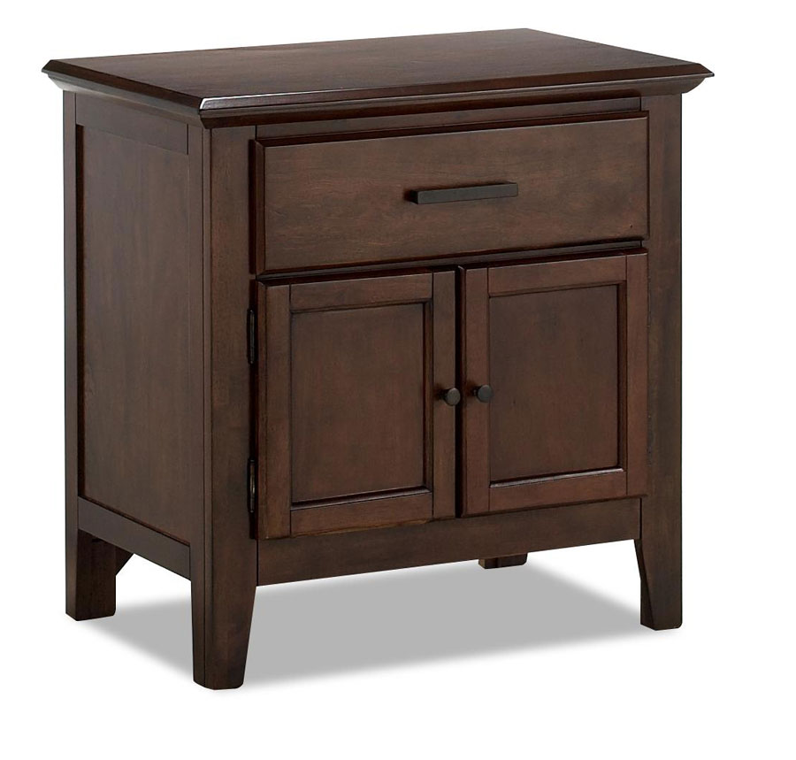 Klaussner Dawson Night Stand