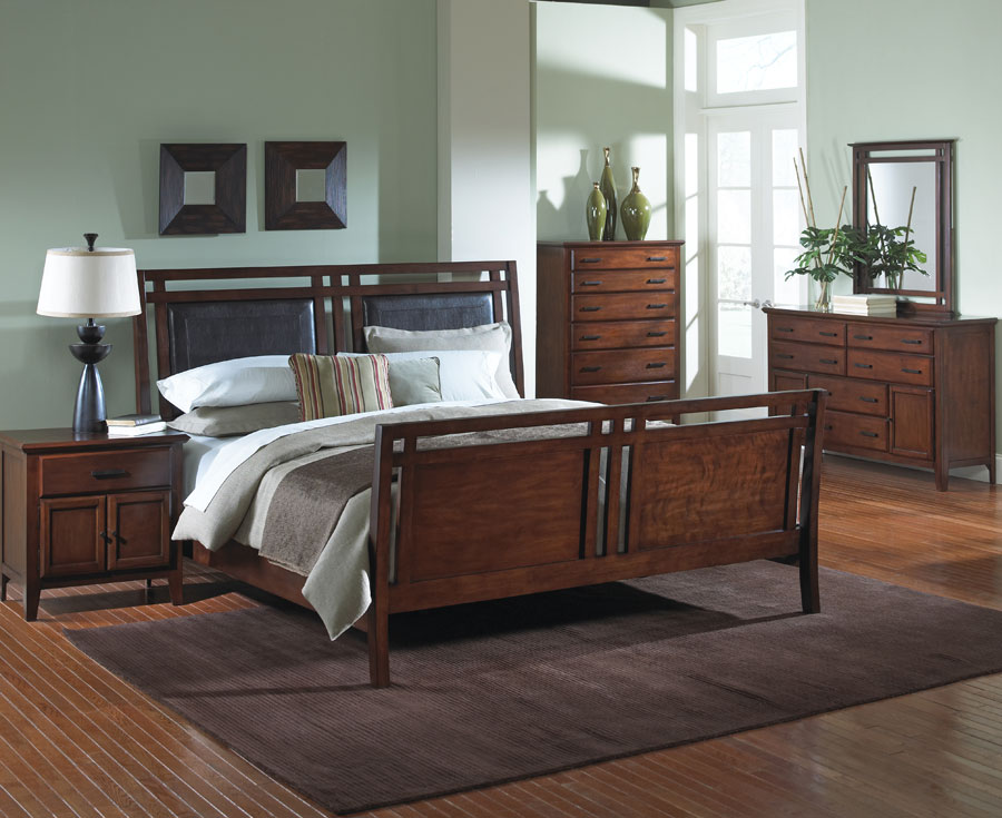 klaussner dawson bedroom set 575 bed set