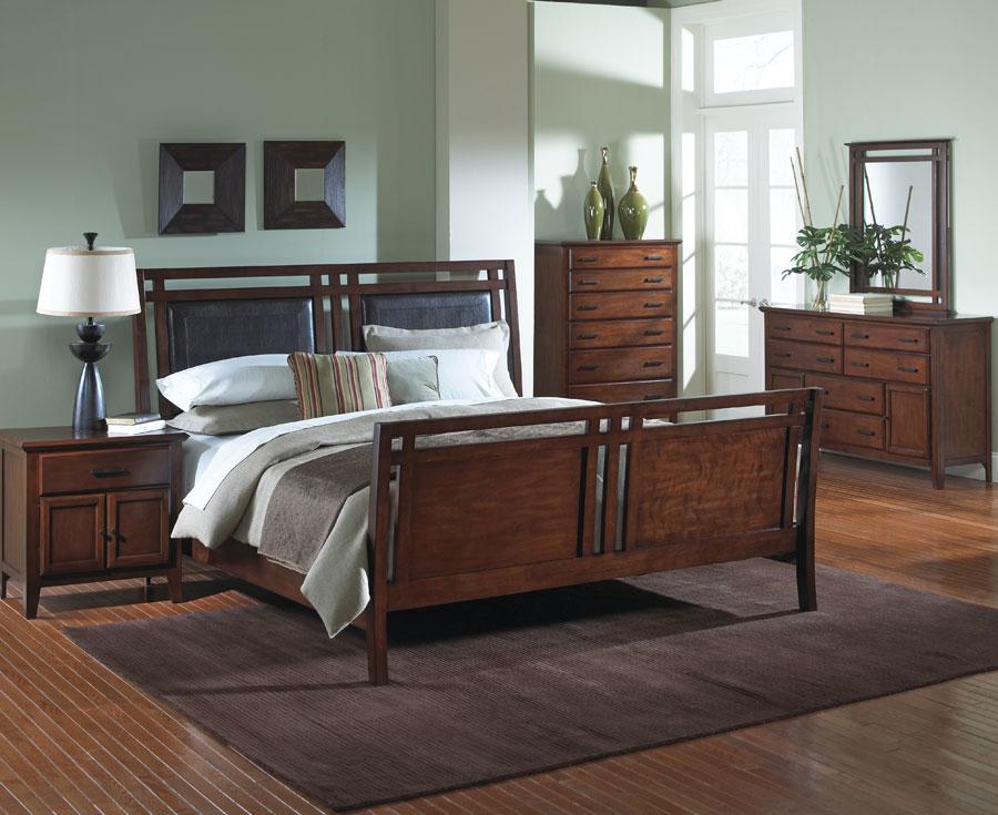 Klaussner Dawson Bedroom Set