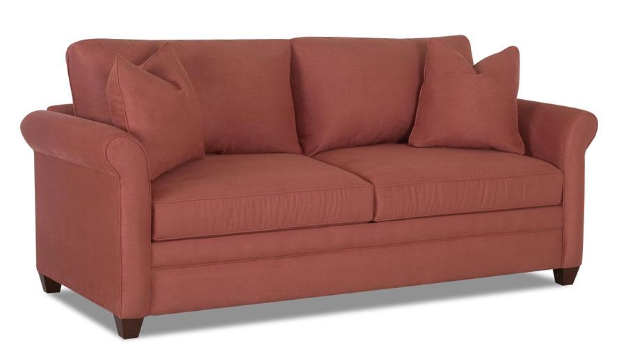 Klaussner Dopler Sleeper Sofa DQSL