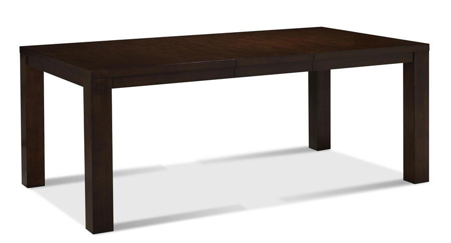 Klaussner Eco Chic Dining Table KL 829078DRT Homelementcom : KL EcoChic829078DRT from homelement.com size 900 x 484 jpeg 22kB
