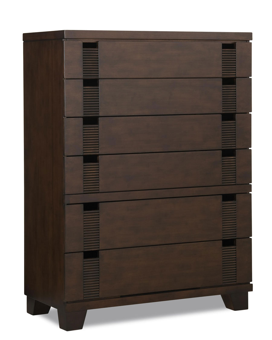 Klaussner Eco Chic Drawer Chest