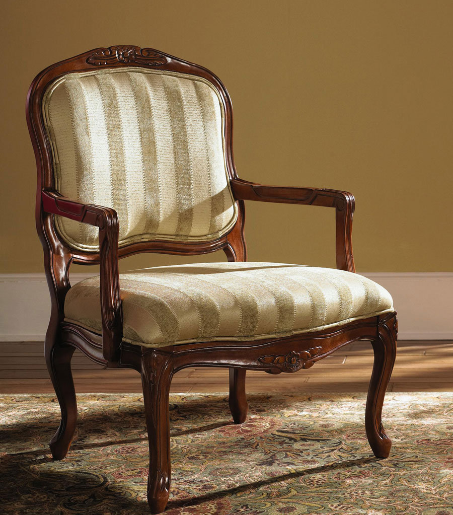 Klaussner Lancaster Accent Chair