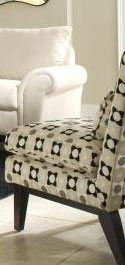Klaussner Lenox Accent Chair