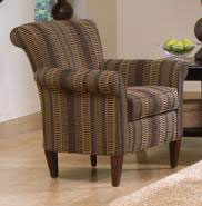 Klaussner Louise Chair