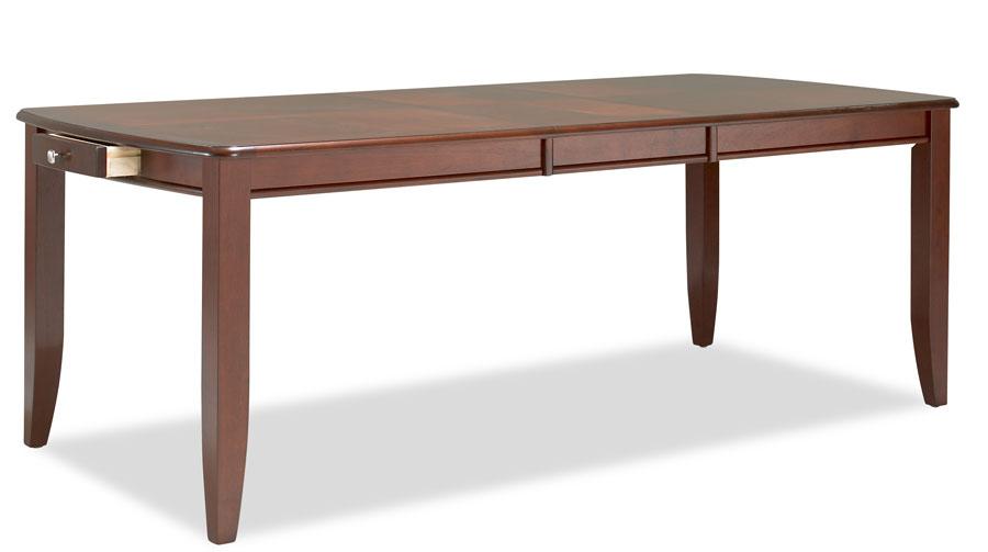Klaussner Manhattan Counter Height Table Buy Dining Room  : KL Manhattan891084DRT from www.furniturestage.com size 900 x 503 jpeg 28kB