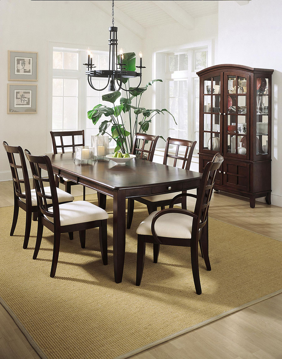 Klaussner Manhattan Dining Set