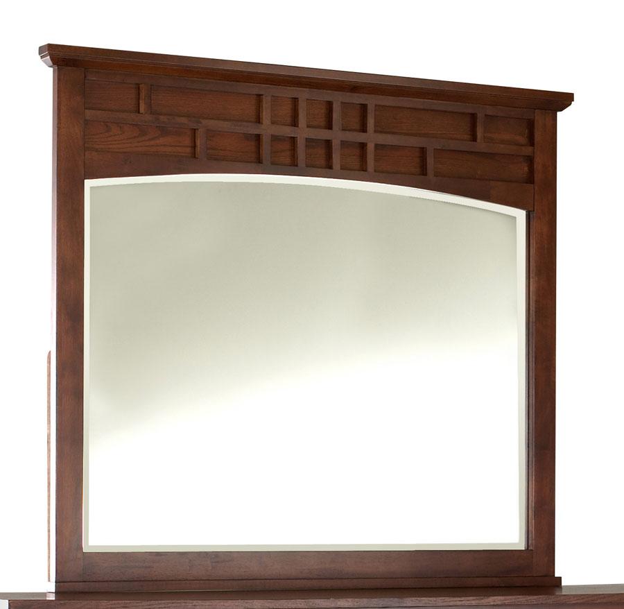 Klaussner Miller Mirror