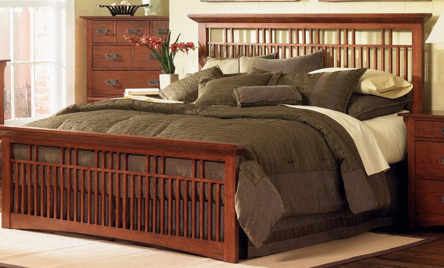 Klaussner Miller Bed