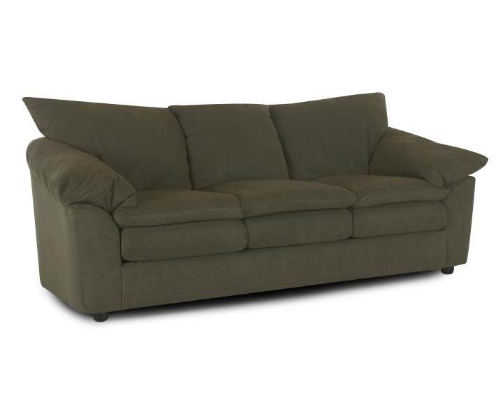 Info about Klaussner ODRSL Heights Sleeper Sofa Product Photo