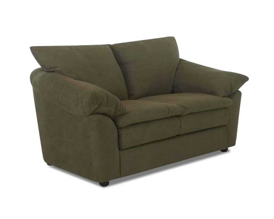 Klaussner Heights Libre Sage Loveseat O58300ls