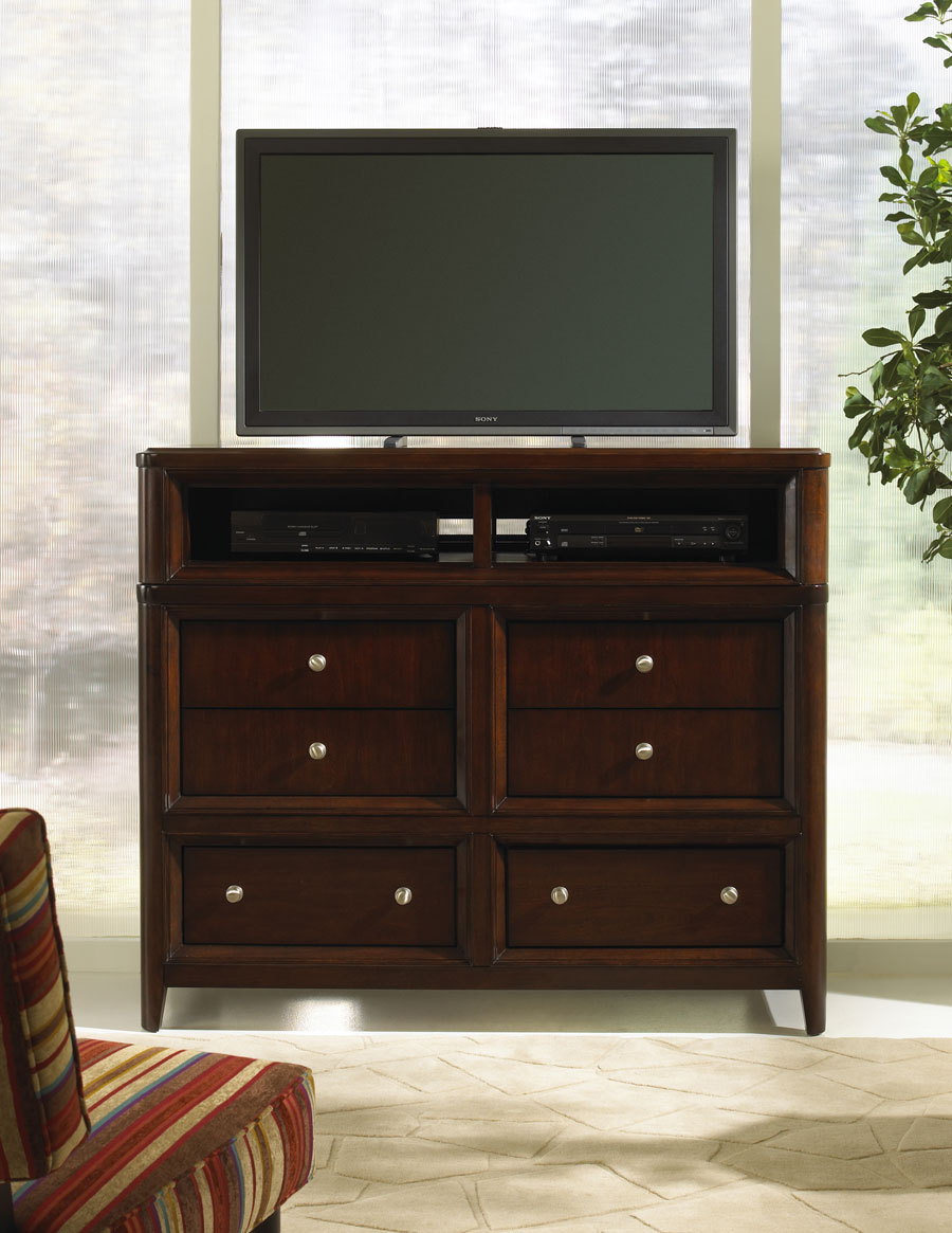 Klaussner Proximity TV Chest