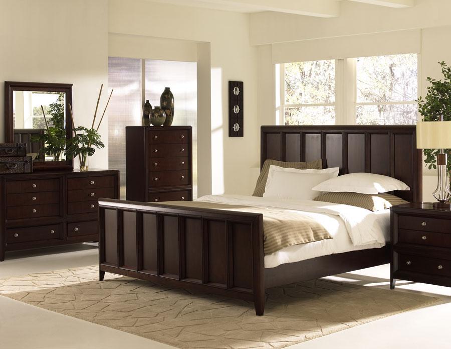 Klaussner Proximity Bedroom Set