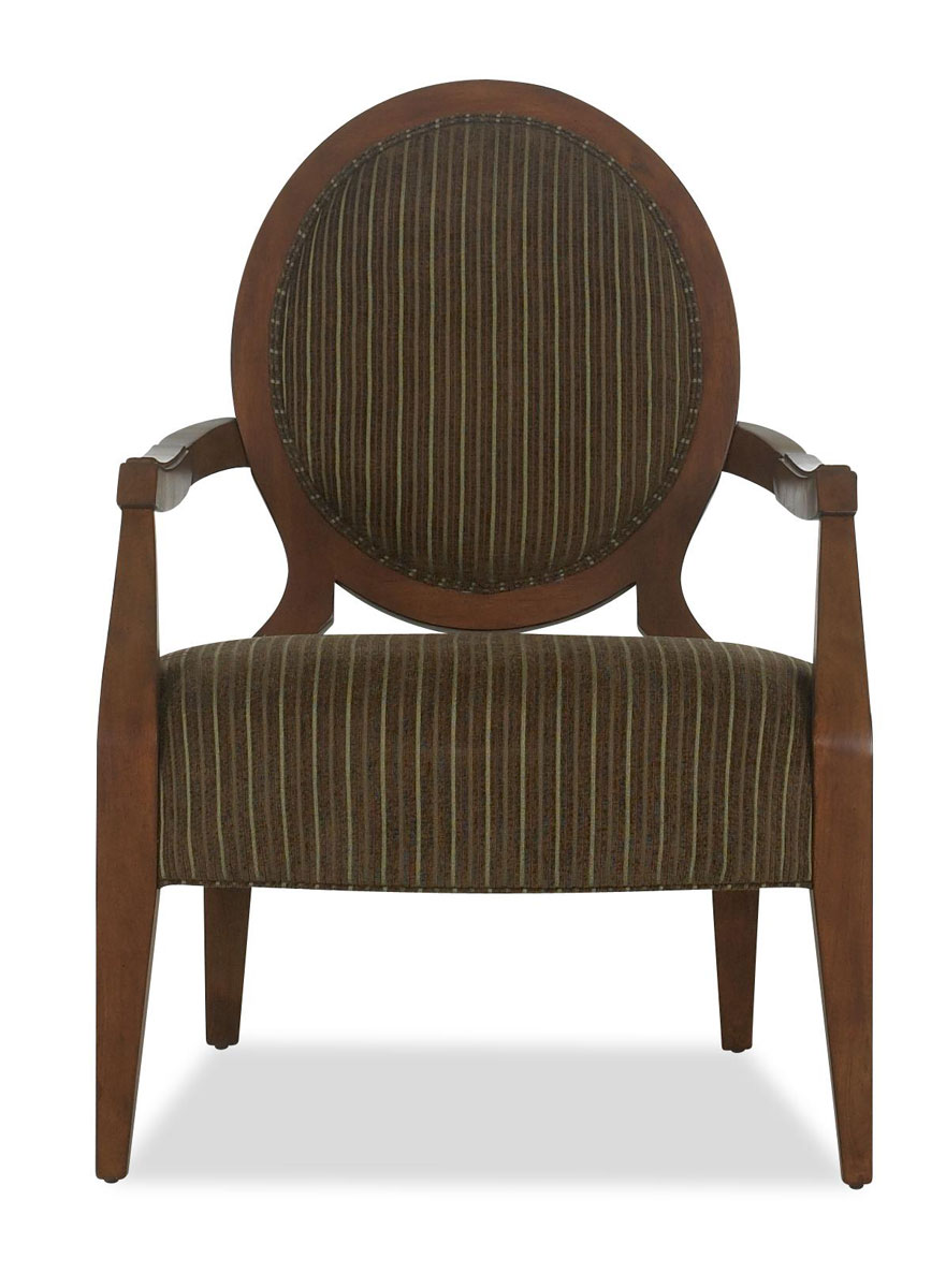 Klaussner Tagus Accent Chair