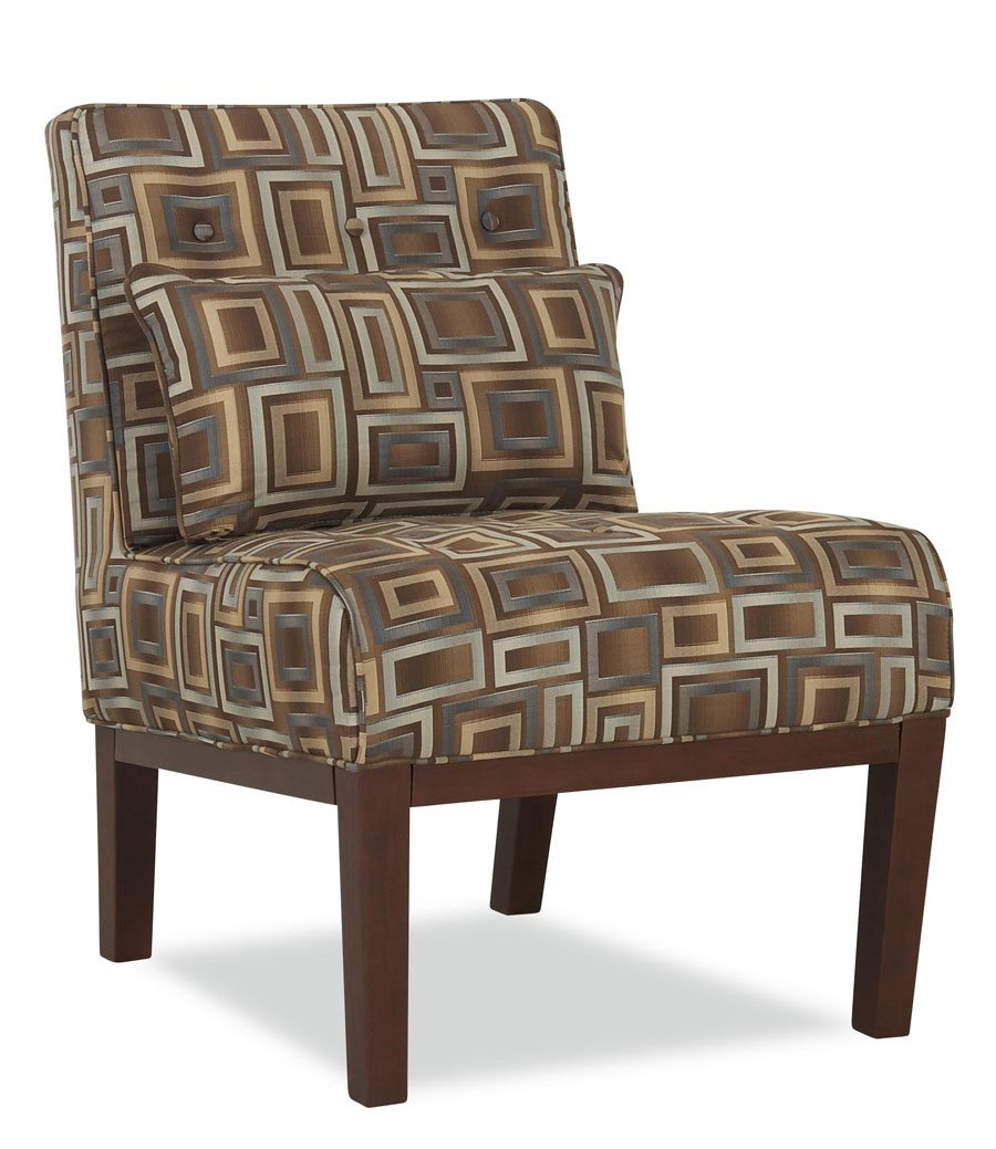 Klaussner Title Accent Chair