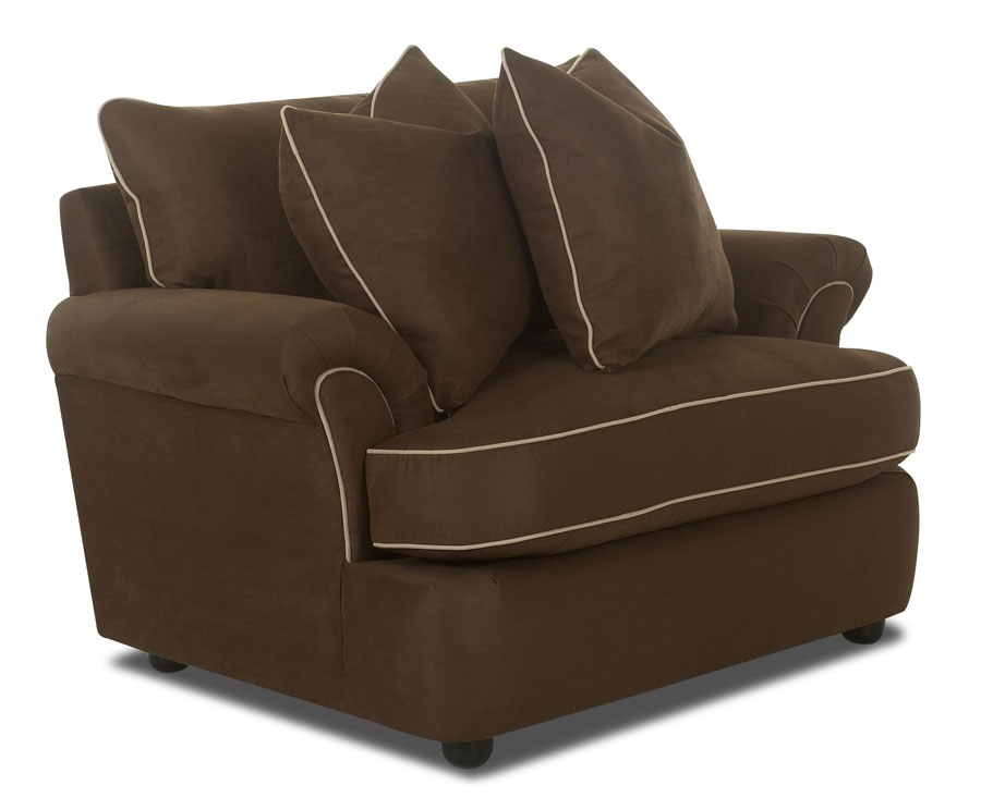 klaussner trafalgar chaise lounge buy living room furniture online