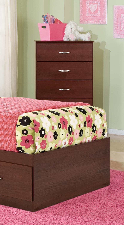 Kith Furniture Briar 4 Drawer Chest