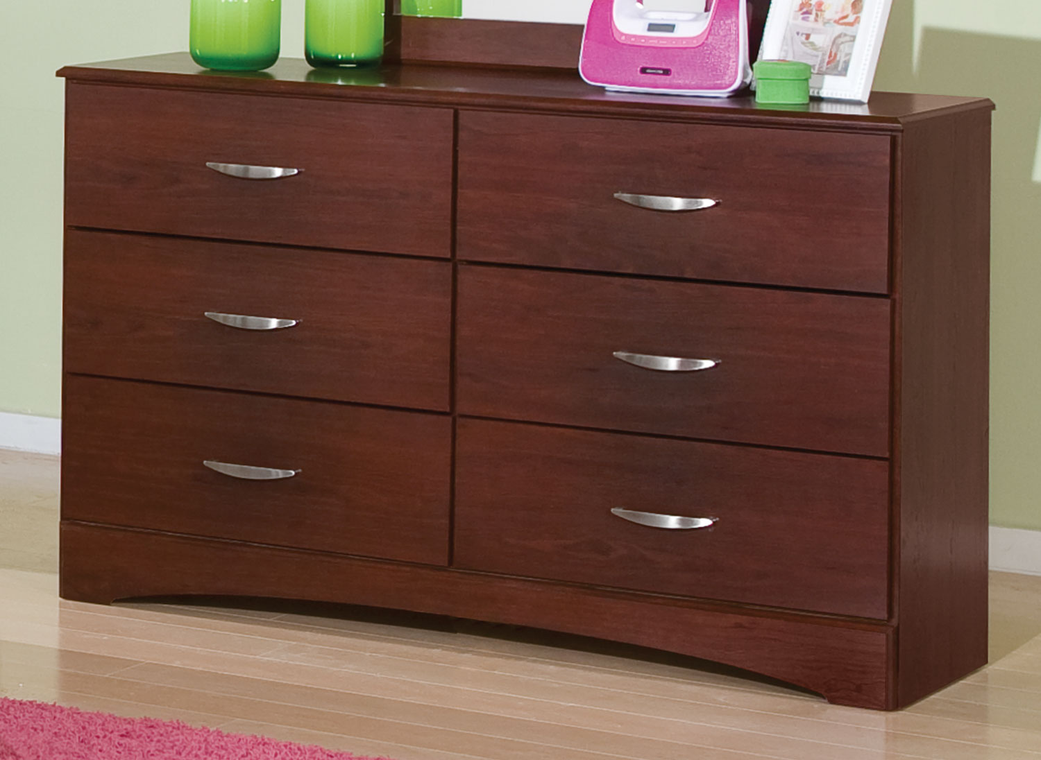 Kith Furniture Briar Dresser