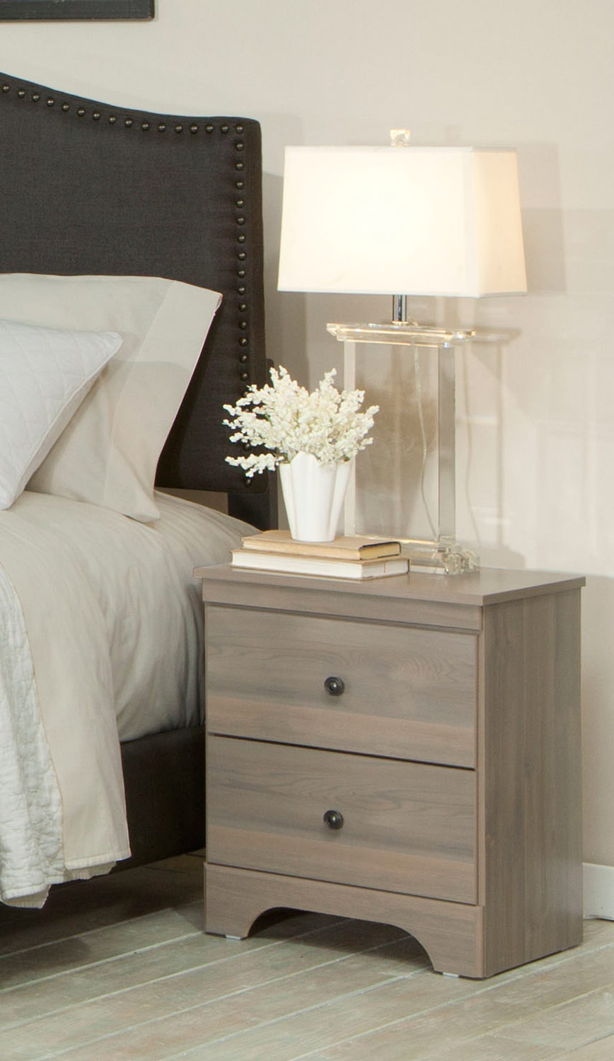 Kith Furniture Raleigh Nightstand