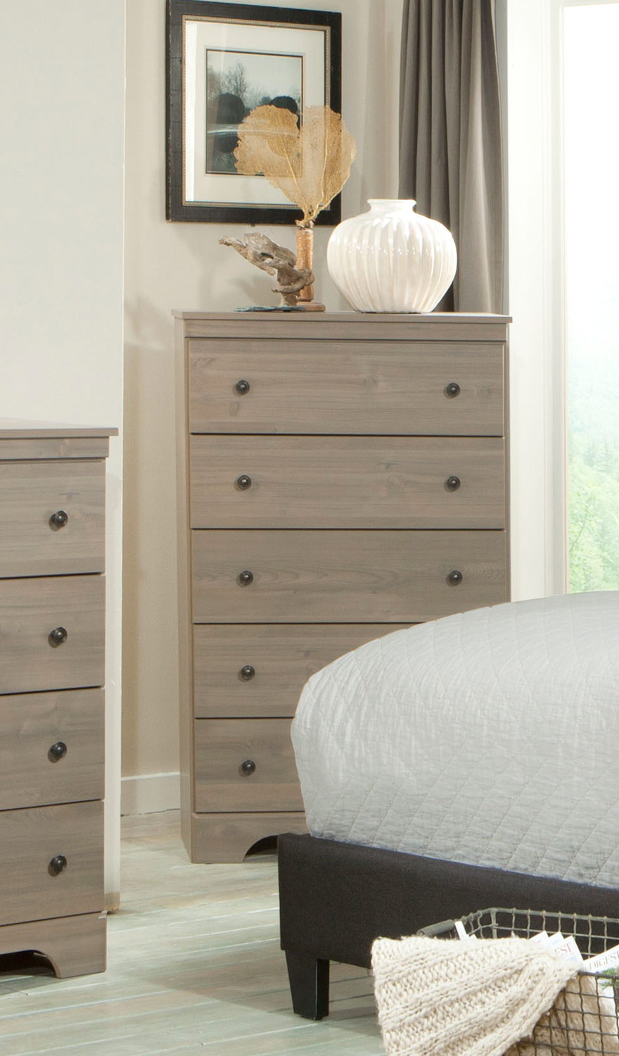 Kith Furniture Raleigh Chest