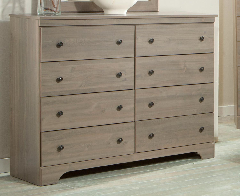 Kith Furniture Raleigh Dresser