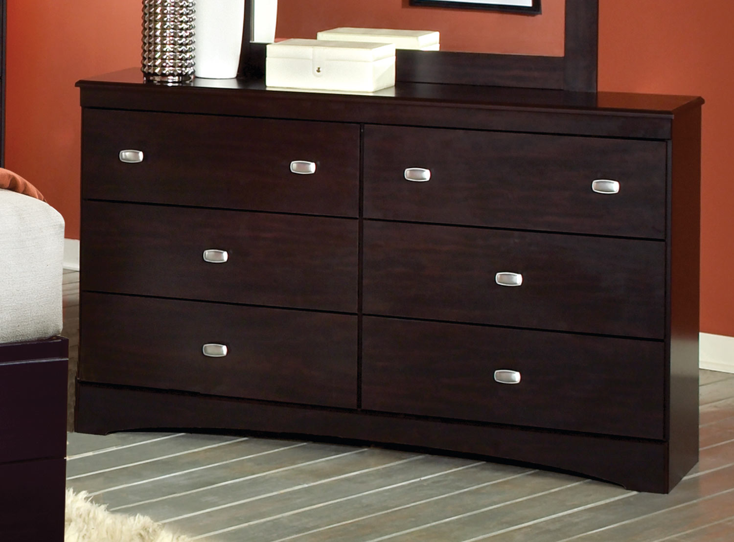 Kith Furniture Tyler Dresser