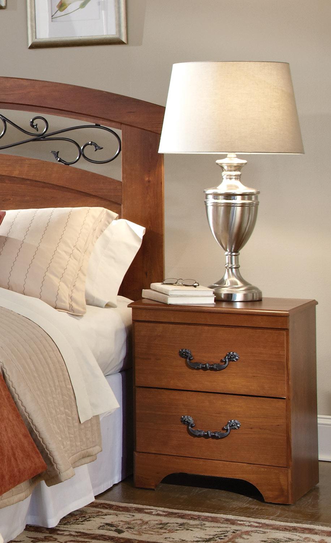 Kith Furniture Liberty Creek Nightstand