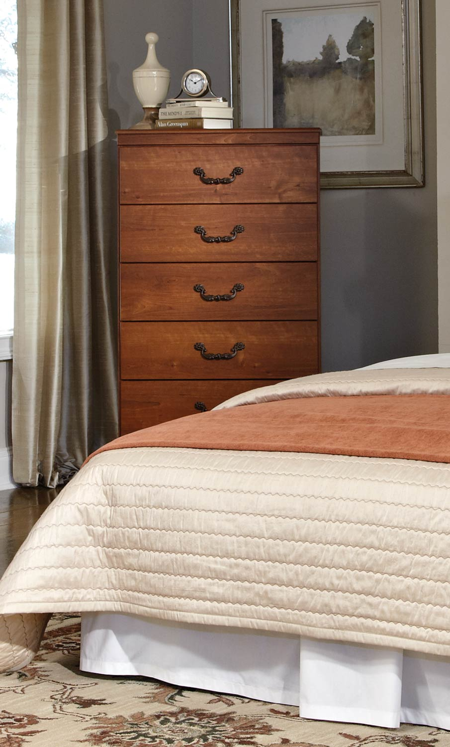 Kith Furniture Liberty Creek 5 Drawer Chest