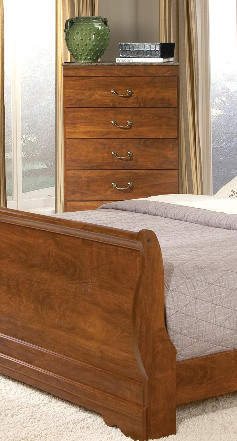 Kith Furniture Amy Lynn 5 Drawer Chest