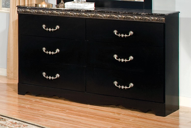 Kith Furniture Sheree Dresser