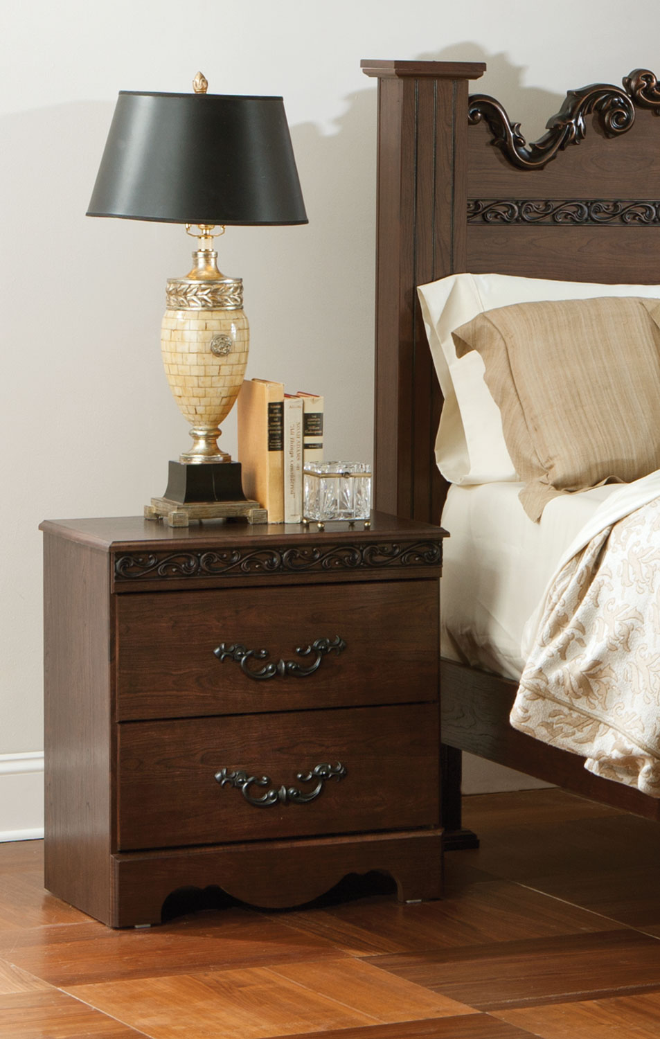 Kith Furniture Knollwood Nightstand