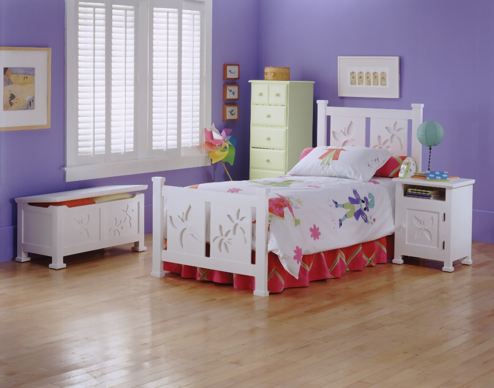 Fashion Bed Group Kathryn Bed