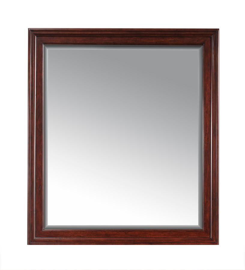 Legacy Classic Hudson Valley Vertical Dresser Mirror