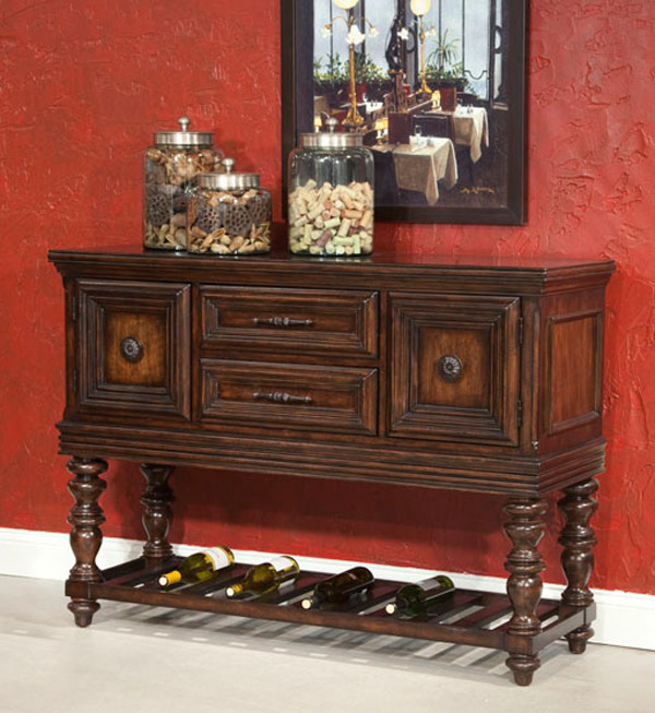 Furniture Dining Room Furniture Buffet British Traditions French Buffet