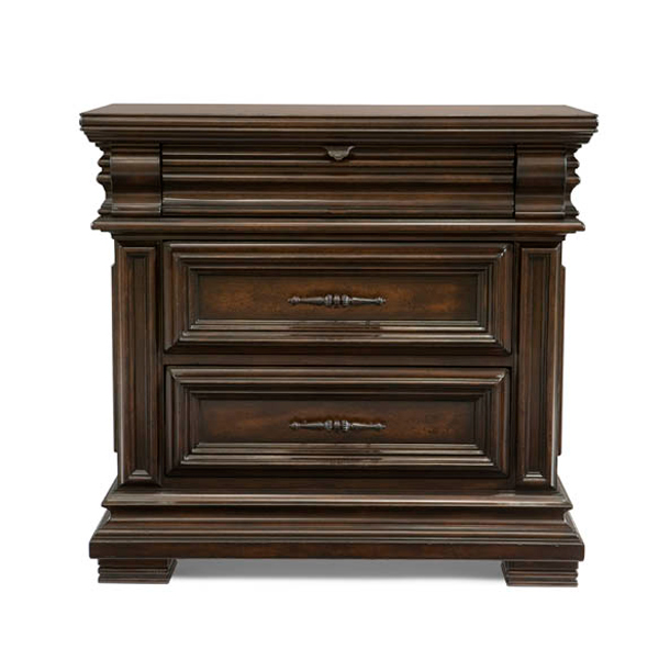 Legacy Classic Havana Bedside Chest