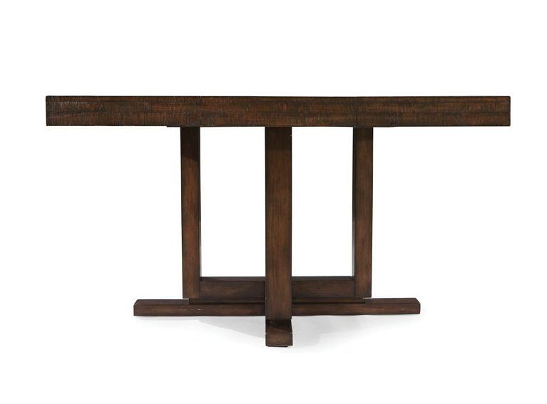Legacy Classic Portland Rectangular To Square Sled Base Pub Table