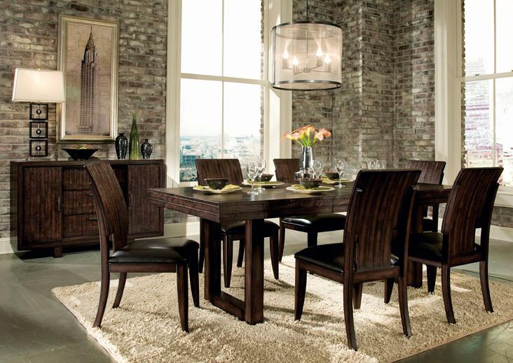 Legacy Classic Portland Rectangular Dining Set