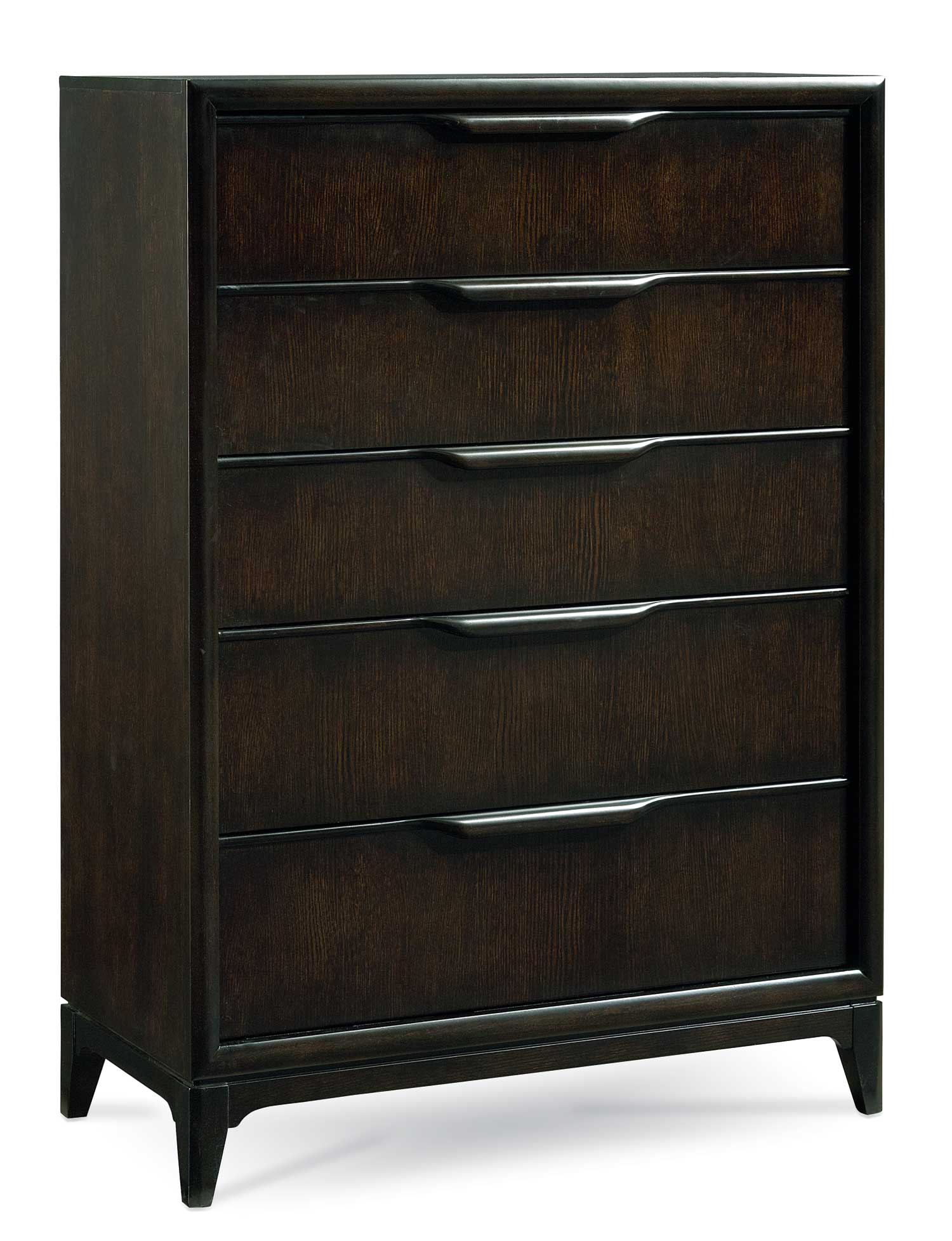 Legacy Classic Palisades Drawer Chest - Cola