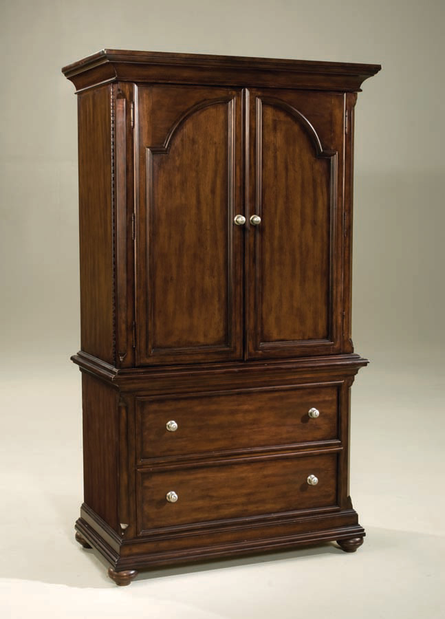 Legacy Classic Canyon Creek Armoire