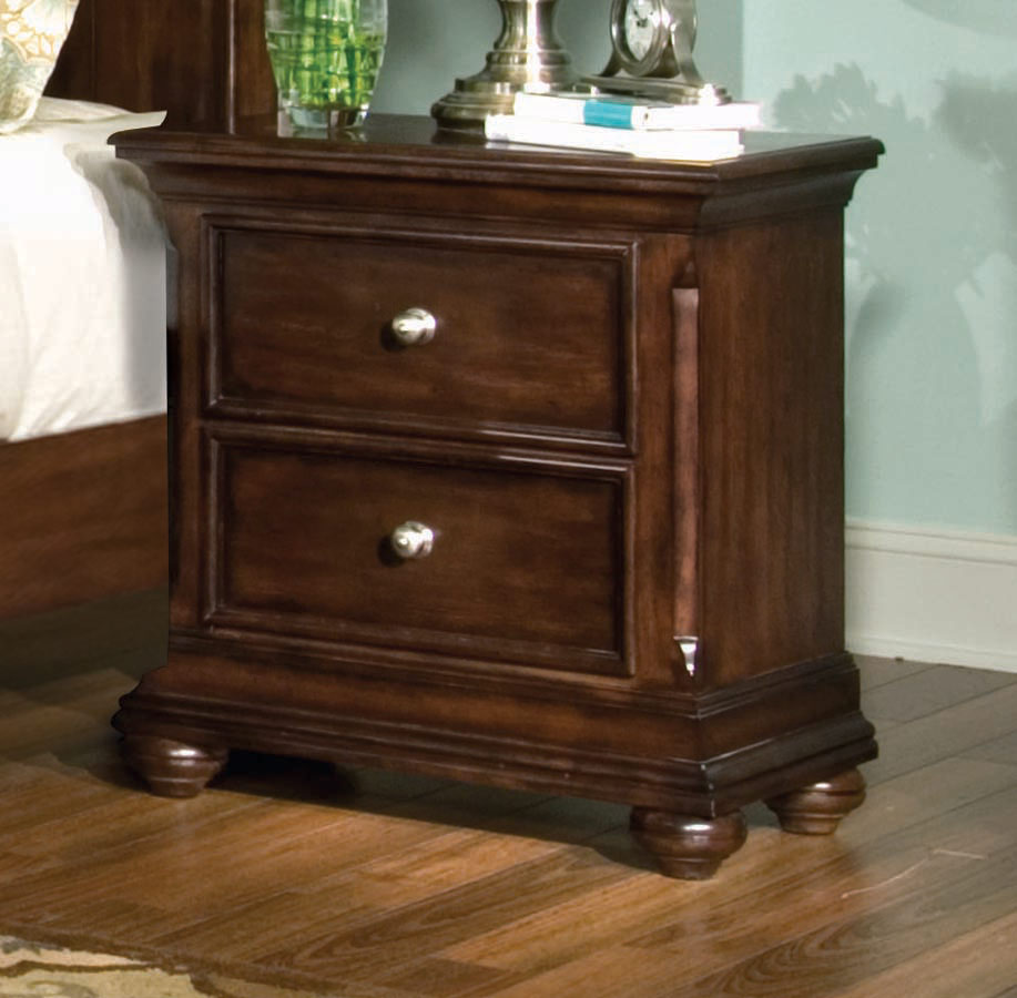 Legacy Classic Canyon Creek Night Stand