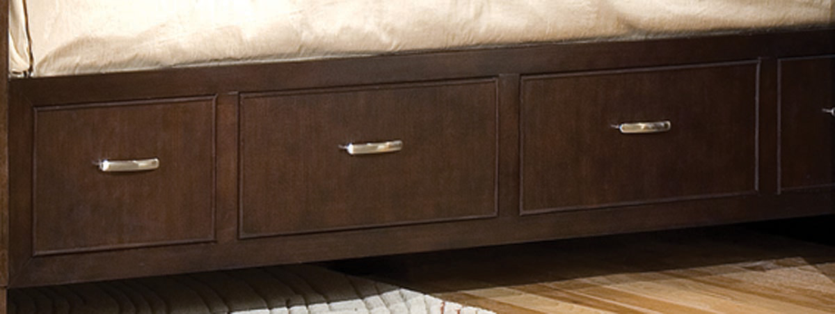 Legacy Classic Vista Underbed Storage Unit