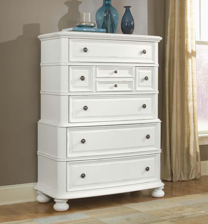 Legacy Classic South Hampton Drawer Chest