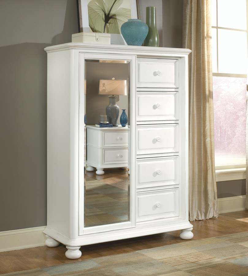 Legacy Classic South Hampton Door Chest