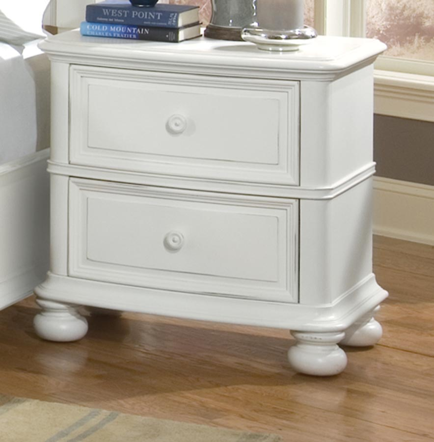 Legacy Classic South Hampton Night Stand