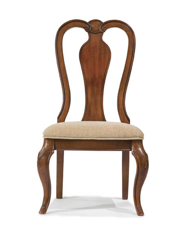 Legacy Classic Evolution Queen Anne Side Chair